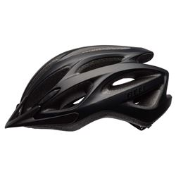 CASCO BELL TRAVERSE XL NEGRO MATE
