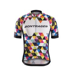 MAILLOT BONTRAGER SPECTER GEO SCOPE