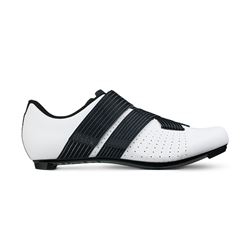ZAPATILLAS ROAD FIZIK TEMPO R5 BLANCO