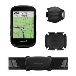 GPS GARMIN EDGE 530 PACK