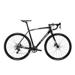 BICICLETA TREK CROCKETT 4 DISC 2020