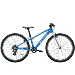 TREK WAHOO 26 AZUL/QUICKSILVER 2020
