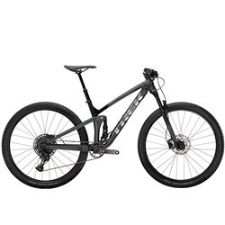 BICICLETA TREK TOP FUEL 7 SX 2021