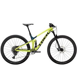 BICICLETA TREK TOP FUEL 8 2021