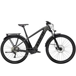 BICICLETA TREK POWERFLY 4 EQUIPADA 2021