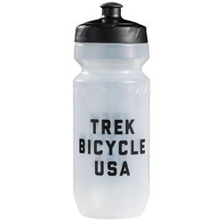 BIDON TREK USA 591ML TRANSPARENTE