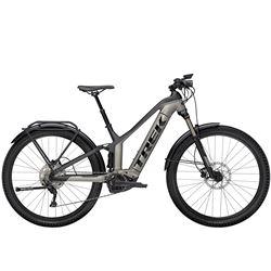 BICICLETA TREK POWERFLY FS4 EQUIPADA 2021