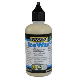 LUBRICANTE CERA ICE WAX 100ML