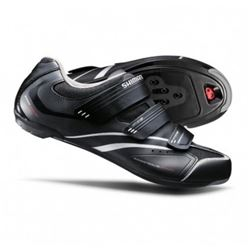 ZAPATILLAS ROAD SHIMANO R078 NEGRA
